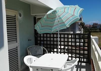 Casa Vacanze Appartamento A Casa Di Chiara